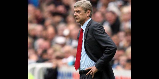 Arsenal recrute quatre joueurs in extremis - La DH