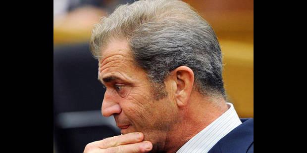 Mel Gibson devra payer 750.000 dollars à son ex-compagne Oksana Grigorieva - La DH