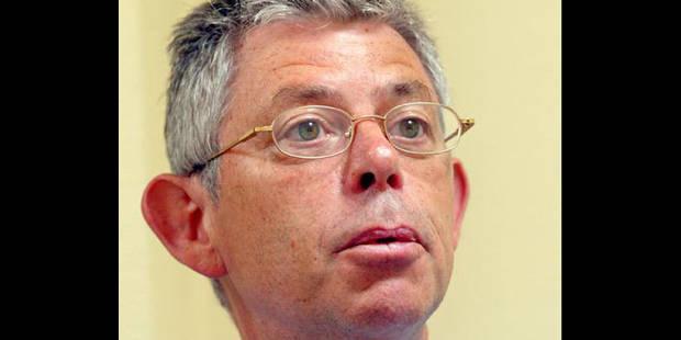 SNCB Holding: Michel Bovy et Sven Audenaert nommés directeurs généraux - La DH