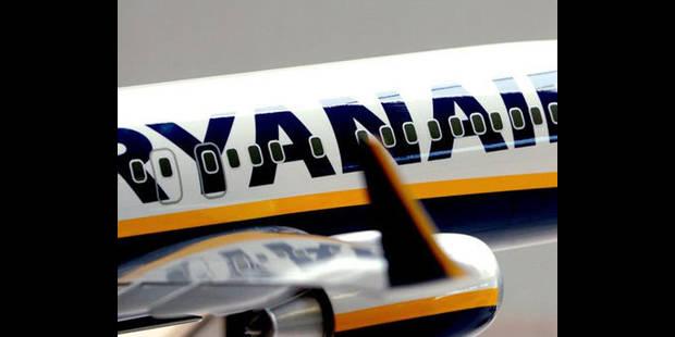 Plainte de Test-Achats contre Brussels Airlines et Ryanair - La DH