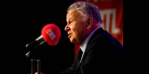 Des Grosses têtes belges pour les 20 ans de Bel RTL - La DH