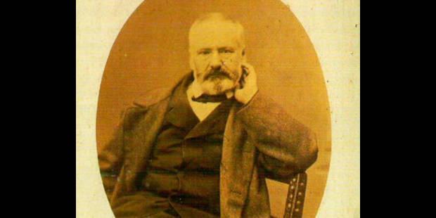 Victor Hugo a fini Les Misérables à Waterloo