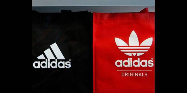 Des produits toxiques dans les vêtements de 14 grandes marques - La DH