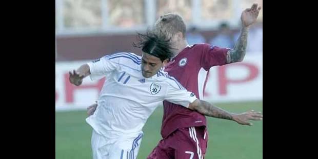 Buzaglo signe pour 2 ans au Standard