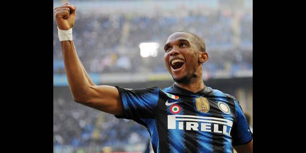 Le journal du Mercato (16/08) :  Man U sur l'ex-Mauve Tiote, Eto'o signe vendredi à Anzhi, Andersen remplace Laquait à E...