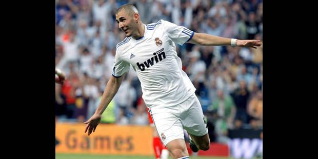 """Pour Mourinho, Benzema """"a tout pour faire une grande saison"""" - La DH"""