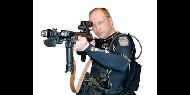 Un s�nateur roumain d�douane Breivik et accuse les leaders europ�ens