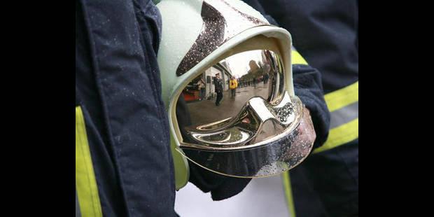 Craintes pour la santé des pompiers de Sambreville - La DH