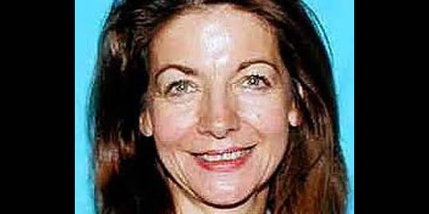 La disparition de Sylviane Finck reste myst�rieuse