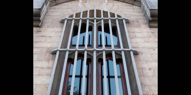 Syndicats et direction ont trouvé un accord à la prison de Saint-Gilles - La DH