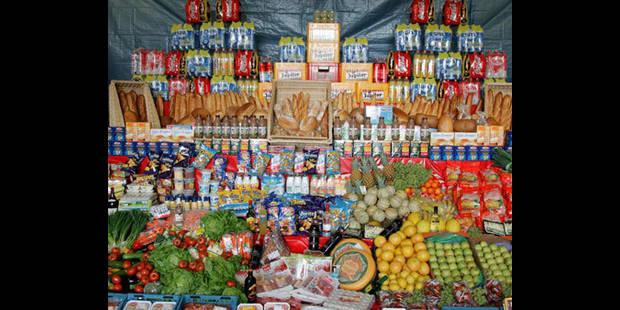 Achats alimentaires: qualité, fraîcheur, goût et sécurité en priorité - La DH