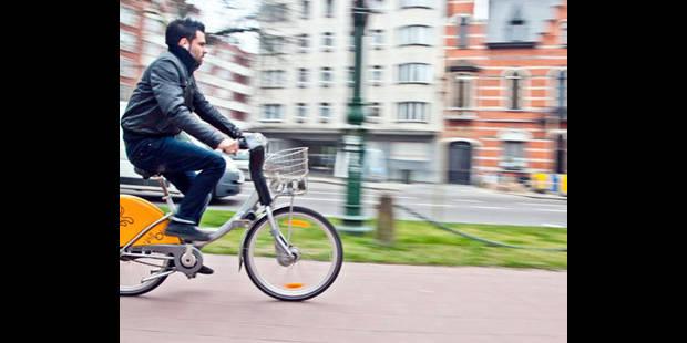 Plus de feu rouge pour les cyclistes