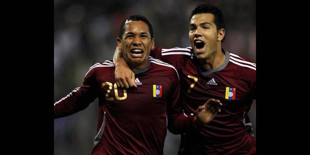 Copa America : Le Paraguay qualifié en laissant filer la victoire