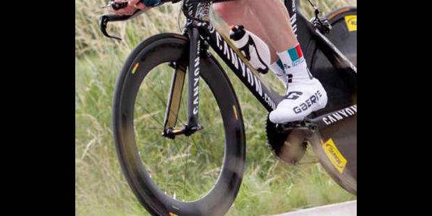 Une cycliste australienne professionnelle meurt dans un accident de la route