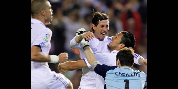 Le journal du mercato (12/07): Pepe et Ramos prolongent au Real - La DH
