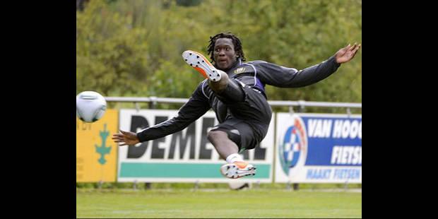 ?Lukaku ne perdra pas son temps à Chelsea? - La DH