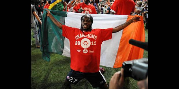 Le journal du Mercato (11/07) : Gervinho file à Arsenal, Cissé ira à la Lazio et Inler à Naples