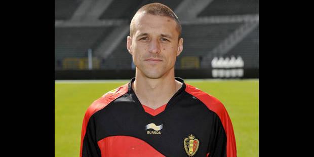Nuremberg a refusé un million d'Anderlecht pour Timmy Simons - La DH