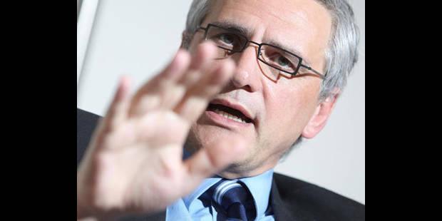 Kris Peeters veut recevoir les chefs de gouvernement sans passer par le 1er ministre - La DH