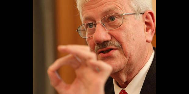 Molenbeek: Moureaux accuse la presse et nie tout laxisme - La DH