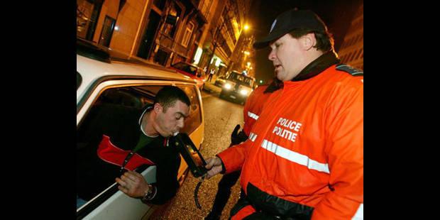 Alcool: plus de 45.000 conducteurs par an doivent patienter avant de reprendre la route - La DH
