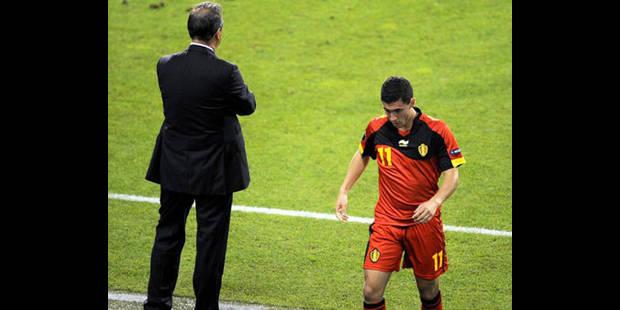 Eden Hazard reviendra-t-il ? - La DH