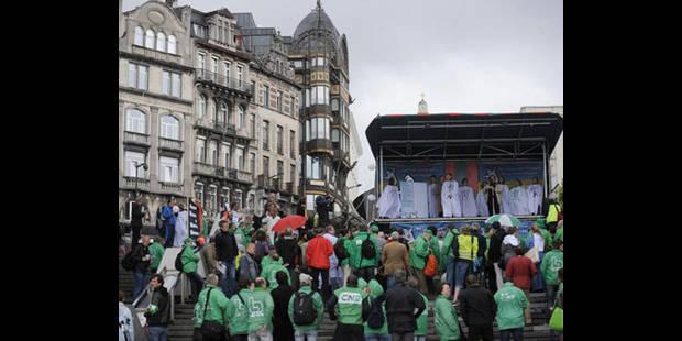 Associations et syndicats plaident pour une justice fiscale plus équitable
