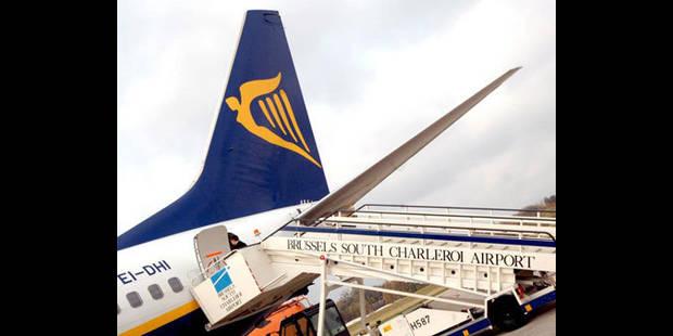 """""""Ryanair nous rase pour des tests de drogue"""""""