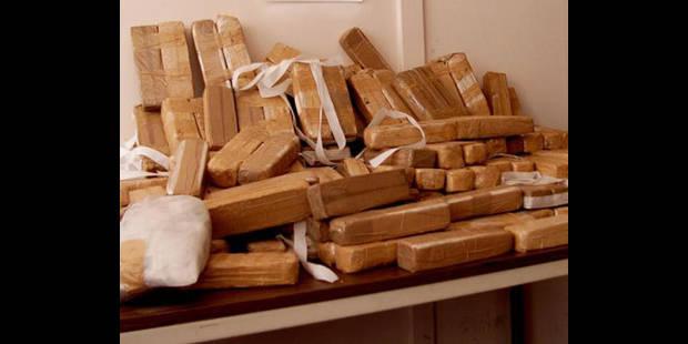 Démantèlement d'un réseau européen de trafic de drogue - La DH