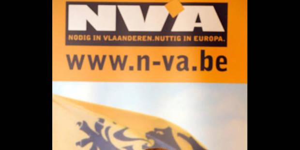 La N-VA dénonce la francisation des communes comme Huldenberg, Tervuren et Kortenberg - La DH