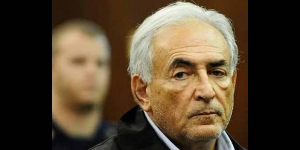 DSK: Un chèque à 7 chiffres proposé à la victime ?