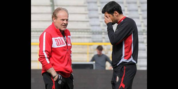 """D'Onofrio : """"Mon avenir ? C'est la Coupe... Après ? On verra"""""""