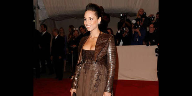 Alicia Keys: je ne suis pas une briseuse de couple