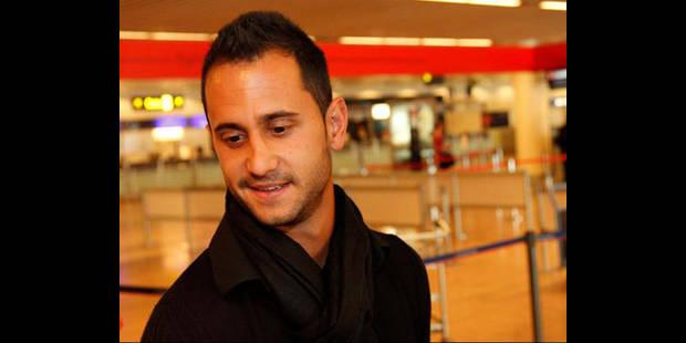 Victor Vazquez pour trois ans au FC Bruges - La DH