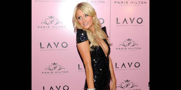 Perfide   Paris Hilton