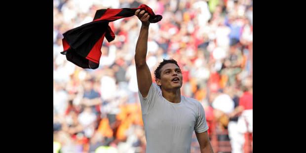 L'AC Milan remporte son 18e titre