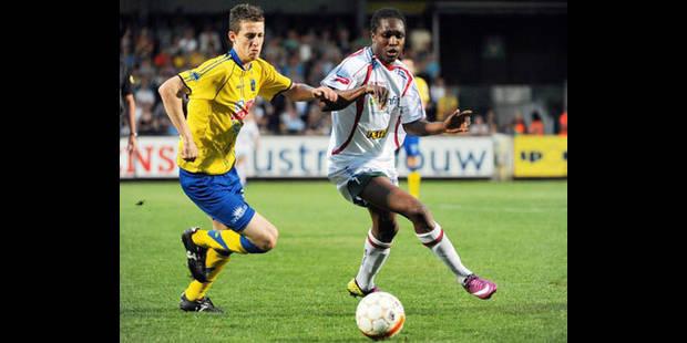 Westerlo et le Cercle de Bruges en finale des play-off II