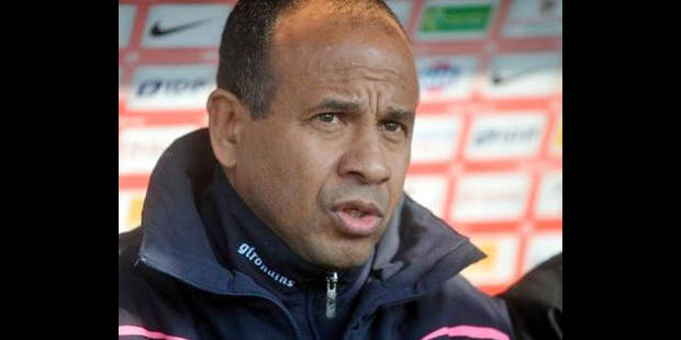 Jean Tigana démissionne de son poste d'entraîneur de Bordeaux
