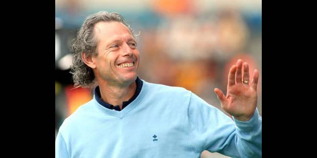 Le Twente de Preud'homme remporte la coupe