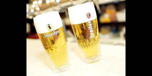 InBev Belgium prévoit une augmentation du prix de ses bières de 3% - La DH