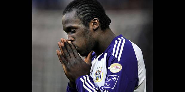 Tottenham et City luttent pour Romelu Lukaku - La DH