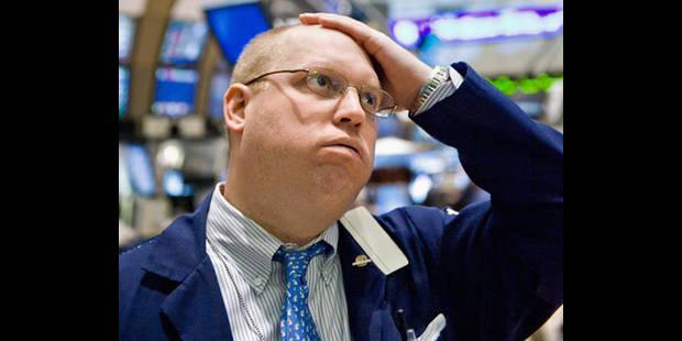 """S&P abaisse à """"négative"""" la perspective de la note du Japon - La DH"""