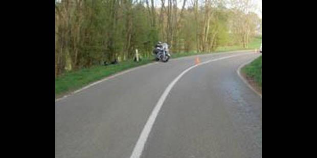 Un bus heurte une passerelle au concours de triathlon à Tournai: 3 blessées - La DH