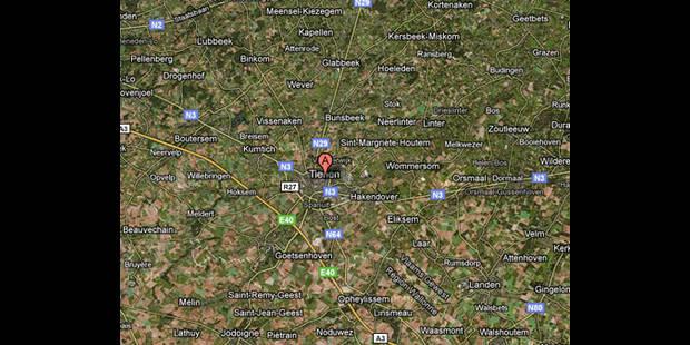 Un garçon de 12 ans retrouvé pendu à Tirlemont - La DH