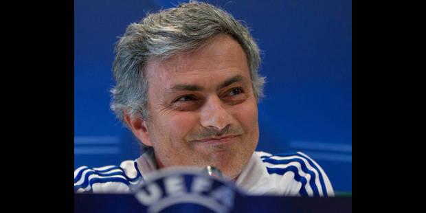 """Mourinho """"tacle"""" Guardiola"""