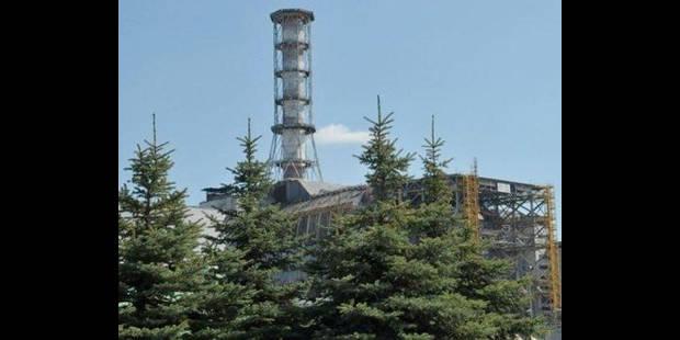 Tchernobyl: les enfants belges ont été contaminés - La DH
