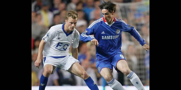 Chelsea rejoint Arsenal à bonne distance de Manchester United - La DH