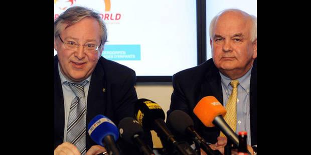 La Ligue Pro et l'Union Belge veulent instaurer une commission d'Arbitrage - La DH