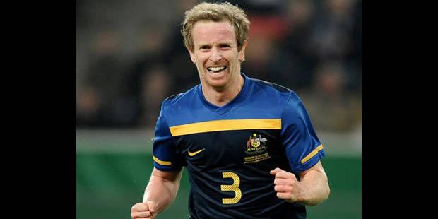 Surprenante défaite de l'Allemagne face à l'Australie - La DH