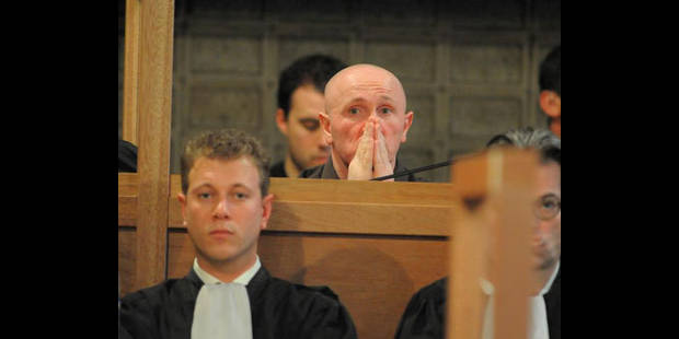Habran et Dalem définitivement coupables; la culpabilité de Rosato non réglée - La DH